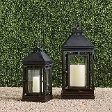 Lanterns and outdoor lighting frontgate all outdoor lighting workwithnaturefo