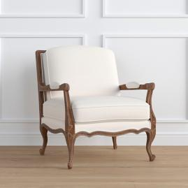 Surprising Sophie Accent Chair Frontgate Caraccident5 Cool Chair Designs And Ideas Caraccident5Info