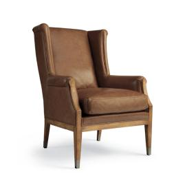Emery Leather Chair