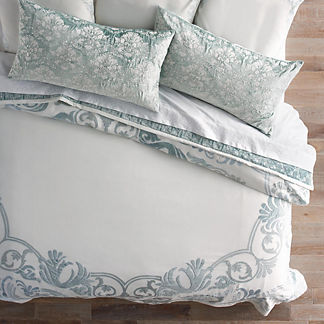 Luciano Duvet Cover