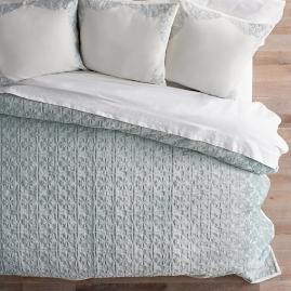 Luciano Quilted Coverlet