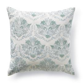 Luciano Embroidered Decorative Pillow