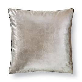 Panne Velvet Decorative Pillow by Dransfield & Ross
