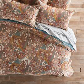 Bellamy Duvet Cover