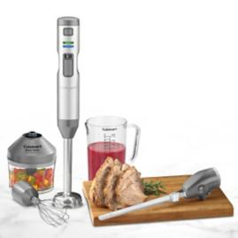 Cuisinart Smart Stick Cordless Hand Blender