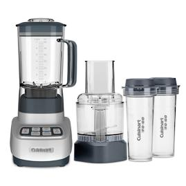 Cuisinart Velocity Blender/Food Processor