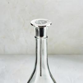 AdHoc Wine Thermometer and Stopper