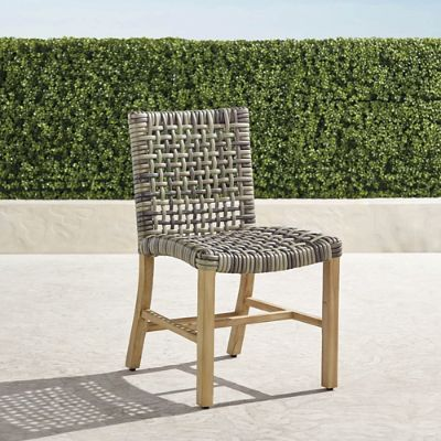 Teak Furniture Teak Outdoor Furniture Frontgate