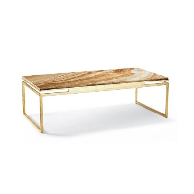Chippendale Coffee Table Frontgate