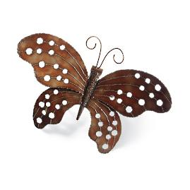 Butterfly Wall and Garden Stake