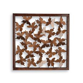 Butterfly Wall Frame