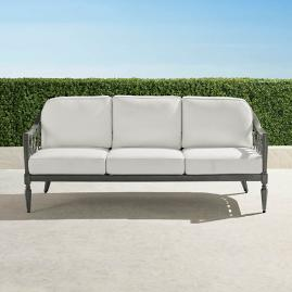 Avery Sofa with Cushions