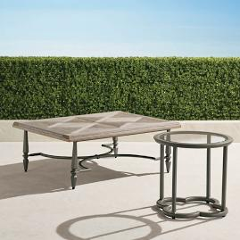 Avery Tables in Slate Finish