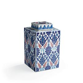 Mariam Square Jar