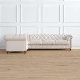 Barrow Right-facing One-arm Sofa/Left-facing Corner Sofa