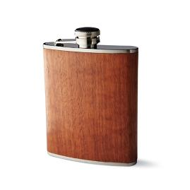 Brizard 6 oz. Flask