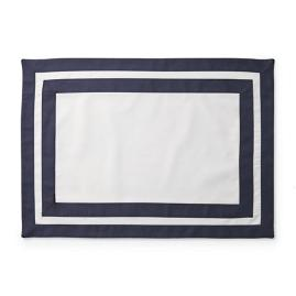 Hamptons Stripe Placemats Set Of Four