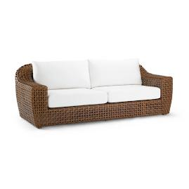 Ottavio Sofa with Cushions