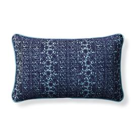 Mhendi Aruba Outdoor Lumbar Pillow