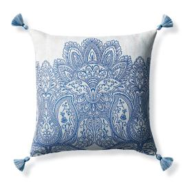 Maharaja Capri Outdoor Pillow