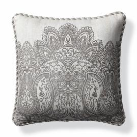 Maharaja Dove Outdoor Pillow