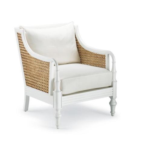 Great Palisade Chair With Cushion