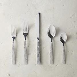 Sequoia Flatware 5-pc. Place Setting
