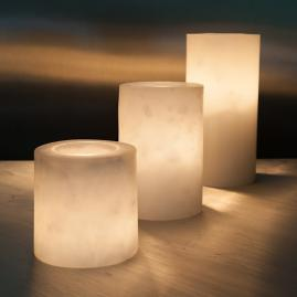 Radiant Indoor Luminaries