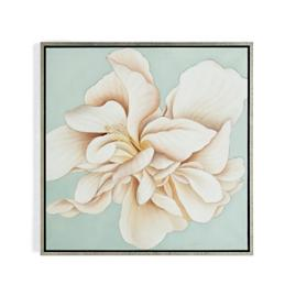 Gardenia Oil on Canvas