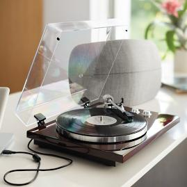 Akai BT500 Turntable
