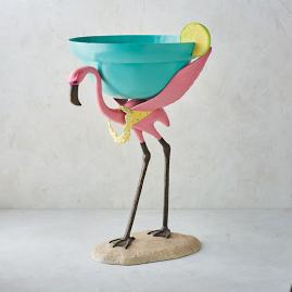 Flamingo Beverage Tub