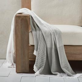 Marea Ombre Throw