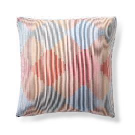 Accordion Ombre Dawn Pillow