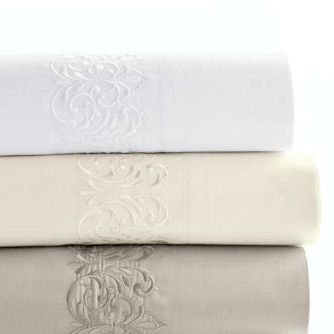 Resort Egyptian Cotton Flourish Sheet Set