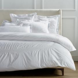 Resort Egyptian Cotton Flourish Duvet Cover
