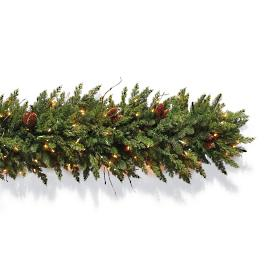 Majestic Standard Double-sided Garland