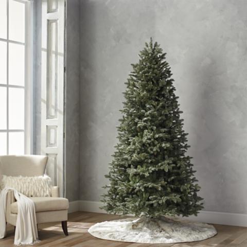 Grand Silver Tip Le 9 Slim Profile Tree