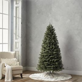 Grand Blue Spruce 7-1/2' Slim Profile Tree