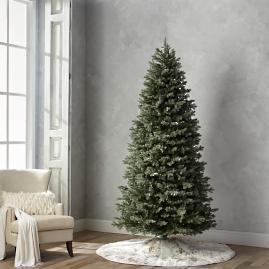 Grand Blue Spruce 9' Slim Profile Tree