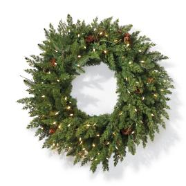 Majestic Standard Wreath