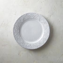 Rua Nova Dinner Plates, Set of Four