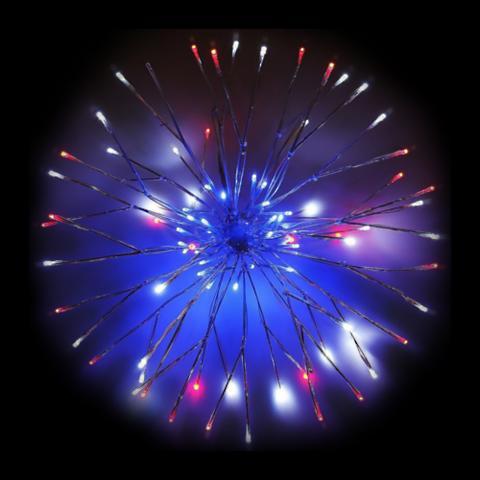 LED 24  Color Core Sparklers  sc 1 st  Frontgate & LED 24