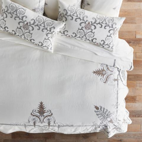 Tessara Bedding Collection Frontgate