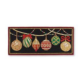 Ornament Runner