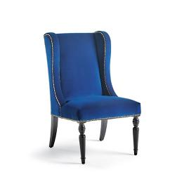 Burnett Side Chair by Martyn Lawrence Bullard