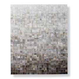 Riad Pieced Hide Rug by Martyn Lawrence Bullard