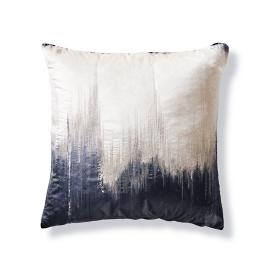 Naomi Abstract Decorative Pillow