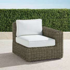 Vista Right-facing Chair with Cushions