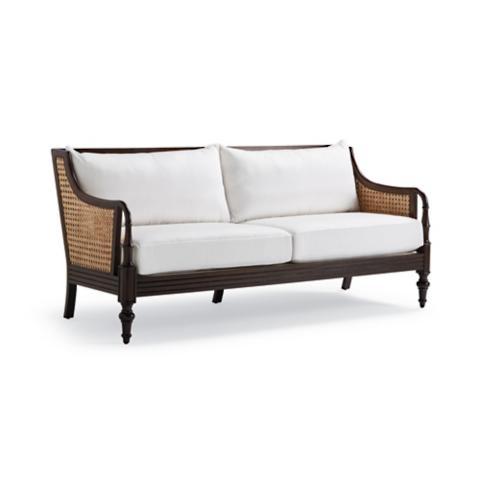 Palisade Sofa With Cushions