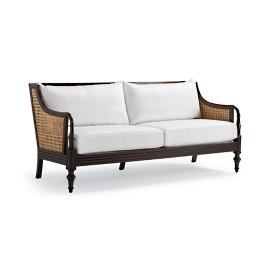 Palisade Sofa with Cushions